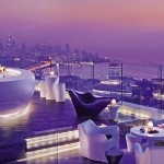 Four Seasons, Mumbai - Bar - AER